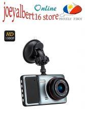 Buy 1080P HD Car DVR - 170 Degree Lens, 4 Inch LCD, Motion Detection, G-Sensor
