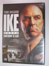 Buy Ike DVD Countdown to D-Day Tom Selleck James Remar Timothy Bottoms Ian Mune