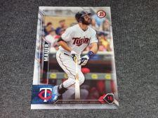 Buy MLB Joe Mauer Minnesota Twins SUPERSTAR 2016 BOWMAN BASEBALL GEM MNT