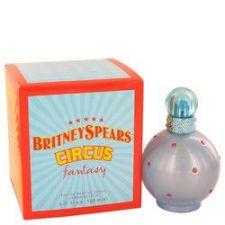 Buy Circus Fantasy by Britney Spears Eau De Parfum Spray 3.3 oz (Women)