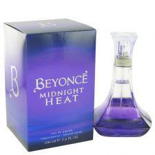 Buy Beyonce Midnight Heat By Beyonce Eau De Parfum Spray 3.4 Oz