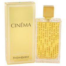 Buy Cinema By Yves Saint Laurent Eau De Parfum Spray 3 Oz