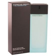 Buy The Essence by Porsche Design Eau De Toilette Spray 4 oz (Men)