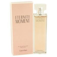 Buy Eternity Moment by Calvin Klein Eau De Parfum Spray 3.4 oz (Women)