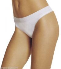 Buy A283T Barely There Flawless Fit Ultrasleek Thong 2911 White Nude Black Brown New