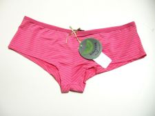 Buy A274 Honeydew Intimates NEW Hot Pink Striped All Stretch Microfiber Boyshort 527
