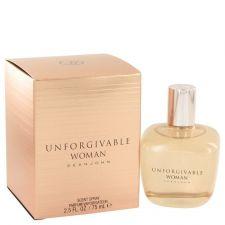 Buy Unforgivable By Sean John Eau De Parfum Spray 2.5 Oz