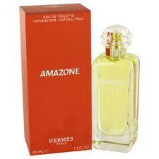 Buy AMAZONE by Hermes Eau De Toilette Spray 3.4 oz (Women)