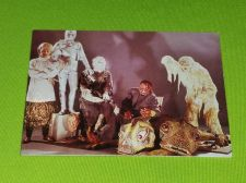 Buy VINTAGE THE OUTER LIMITS SCI-FI SERIES 1997 MGM COLLECTORS CARD #4 NMNT