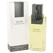 Buy Alfred Sung By Alfred Sung Eau De Toilette Spray 3.4 Oz