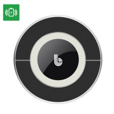 Buy Qi Wireless Charging Dock - Qi Charging Standard, Android and iOS Support, LED I