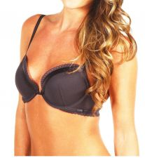 Buy XB0018 Calvin Klein F3571 Calvin Klein Smashing Matte and Shine Push Up Bra New