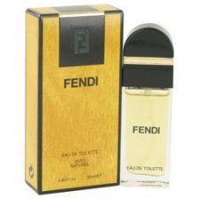 Buy FENDI by Fendi Eau De Toilette Spray .85 oz (Women)