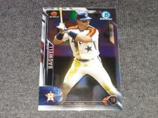Buy MLB JEFF BAGWELL ASTROS SUPERSTAR 2016 BOWMAN CHROME REFRACTOR Rc MNT