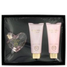 Buy My Secret by Kathy Hilton Gift Set -- 1.7 oz Eau De Parfum Spray + 3.4 oz Shower Gel