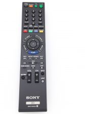Buy SONY REMOTE CONTROL RMT B103A - BLU RAY DVD BDPBX1 BDP S1000 BDPS5000 BDPS550