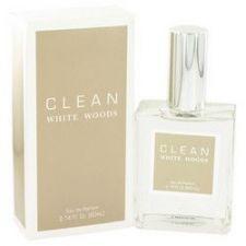 Buy Clean White Woods by Clean Eau De Parfum Spray (Unisex) 2.14 oz (Women)