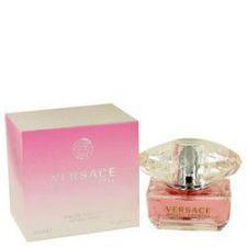 Buy Bright Crystal by Versace Eau De Toilette Spray 1.7 oz (Women)