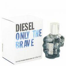 Buy Only the Brave by Diesel Eau De Toilette Spray 1 oz (Men)