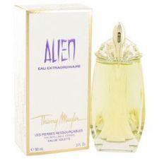 Buy Alien Eau Extraordinaire by Thierry Mugler Eau de Toilette Spray (Tester) 3 oz (Women