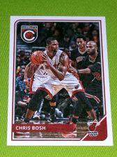 Buy NBA 2015-16 PANINI COMPLETE CHRIS BOSH HEAT SUPERSTAR #37 MNT