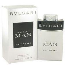 Buy Bvlgari Man Extreme by Bvlgari Eau De Toilette Spray 3.4 oz (Men)