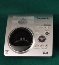 Buy Panasonic KX TG1031S TG1032S main charging base = KX TG1033s phone charger stand