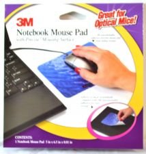 Buy 3M Notebook Mouse Pad