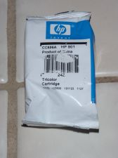 Buy 901 tri COLOR ink jet HP - printer Officejet 4500 J4680 J4550 J4580 J4540