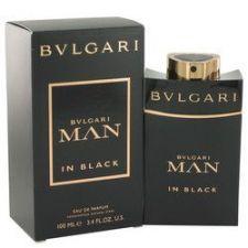 Buy Bvlgari Man In Black by Bvlgari Eau De Parfum Spray 2 oz (Men)
