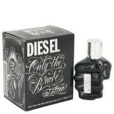 Buy Only The Brave Tattoo by Diesel Eau De Toilette Spray 1.7 oz (Men)