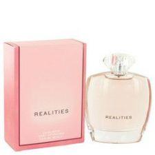 Buy Realities (New) by Liz Claiborne Eau De Parfum Spray 3.4 oz (Women)