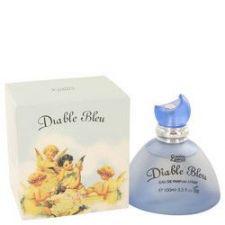 Buy DIABLE BLEU by Creation Lamis Eau De Parfum Spray 3.4 oz (Women)