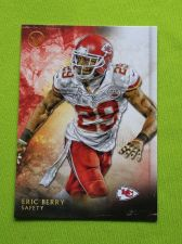 Buy NFL 2015 TOPPS VALOR ERIC BERRY CHIEFS SUPERSTAR MNT
