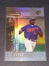 Buy MLB VLADIMIR GUERREO EXPOS 2000 UPPER DECK SPX INSERT #35 GD-VG