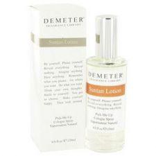 Buy Demeter by Demeter Suntan Lotion Cologne Spray 4 oz (Women)