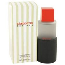 Buy CLAIBORNE by Liz Claiborne Cologne Spray 3.4 oz (Men)