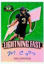 Buy NFL 2014 Leaf Valiant Mike Campanaro AUTO RC MNT