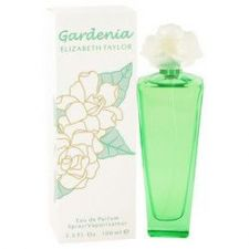 Buy Gardenia Elizabeth Taylor by Elizabeth Taylor Eau De Parfum Spray 3.3 oz (Women)