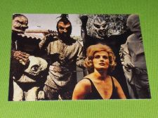 Buy VINTAGE THE OUTER LIMITS SCI-FI SERIES 1997 MGM COLLECTORS CARD #5 NMNT