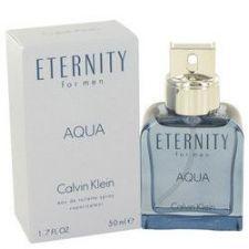 Buy Eternity Aqua by Calvin Klein Eau De Toilette Spray 1.7 oz (Men)