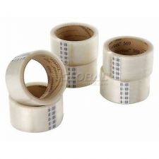 "Buy CLEAR TAPE - NEW 6 Rolls 3M 369 Tartan 1.88"" wide x 109 yds box carton packing"