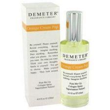 Buy Demeter by Demeter Orange Cream Pop Cologne Spray 4 oz (Women)