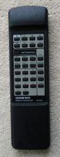 Buy ONKYO RC 331C REMOTE CONTROL 6 disc CD player DXC390 DCX340 DCX370 DCX380 DX130
