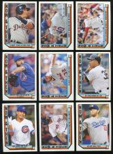 Buy 2016 TOPPS HERITAGE HIGH NOW & THEN VICTOR MARTINEZ, NT-2