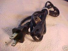 Buy ac POWER CORD Canon PIXMA MP280 MP270 MP250 printer cable wire plug electric VAC