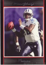 Buy 2007 Bowman #24 Vince Young