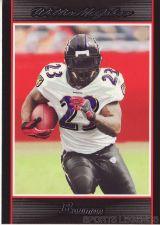 Buy 2007 Bowman #28 Willis McGahee