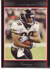 Buy 2007 Bowman #37 Fred Taylor