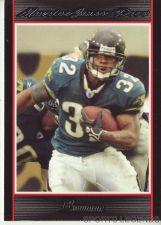 Buy 2007 Bowman #38 Maurice Jones Drew